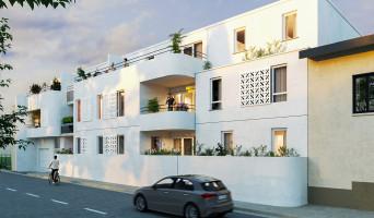 Cabannes programme immobilier neuf « Le Clos des Alpilles »