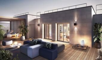 Clichy programme immobilier rénové « Le 7 » en loi pinel