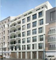 Clichy programme immobilier neuve « Le 7 » en Loi Pinel  (3)