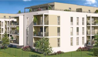 Publier programme immobilier neuve « Leman Escence » en Loi Pinel