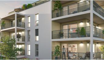 Publier programme immobilier neuve « Leman Escence » en Loi Pinel  (2)