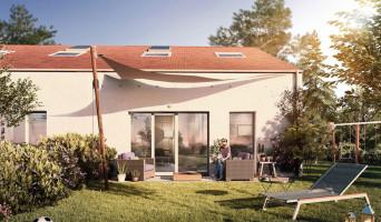 Les Sorinières programme immobilier neuve « L'Aquarelle » en Loi Pinel  (2)