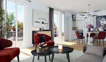 Orléans programme immobilier neuve « Belle Allure » en Loi Pinel  (3)