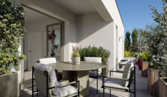 Montpellier programme immobilier neuve « Programme immobilier n°219125 » en Loi Pinel  (2)