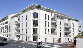 La Londe-les-Maures programme immobilier rénové « Résidence n°219126 » en loi pinel