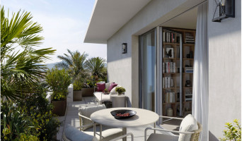 La Londe-les-Maures programme immobilier neuve « Programme immobilier n°219126 » en Loi Pinel  (2)