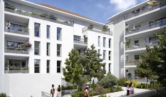 La Londe-les-Maures programme immobilier neuve « Programme immobilier n°219126 » en Loi Pinel  (3)