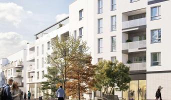 Melun programme immobilier neuve « Nature'L » en Loi Pinel  (2)