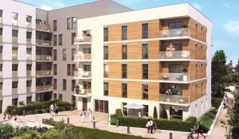 Champigny-sur-Marne programme immobilier neuve « Ilot Jaurès - Coeur Champigny » en Loi Pinel  (3)