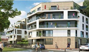 Saint-Cloud programme immobilier neuf « En Seine