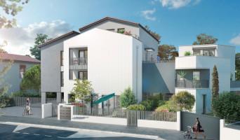 Toulouse programme immobilier rénové « Villa Mélia » en loi pinel