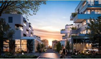 Tourcoing programme immobilier rénové « Flow » en loi pinel