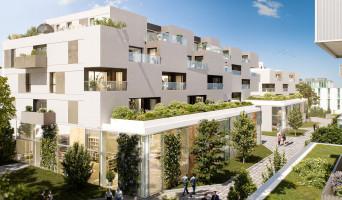 Tourcoing programme immobilier neuve « Flow » en Loi Pinel  (3)
