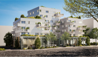 Tourcoing programme immobilier neuve « Flow » en Loi Pinel  (4)