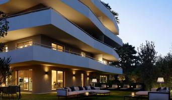 Marseille programme immobilier neuve « Vogue 8ème »