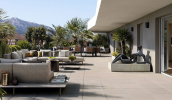 Marseille programme immobilier neuve « Vogue 8ème »  (3)