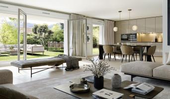 Marseille programme immobilier neuve « Vogue 8ème »  (4)