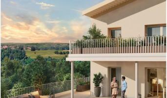 Toulouse programme immobilier neuve « Le Parc du Faubourg » en Loi Pinel  (3)