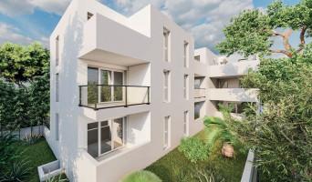 Castelnau-le-Lez programme immobilier rénové « Select » en loi pinel