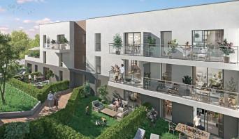 Clermont-Ferrand programme immobilier neuve « Intimiste » en Loi Pinel  (3)