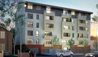 Toulouse programme immobilier neuf « L'Indépendance » en Loi Pinel