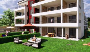 Castellare-di-Casinca programme immobilier neuve « Fium'Alto »