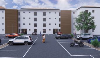 Castellare-di-Casinca programme immobilier neuve « Fium'Alto »  (2)