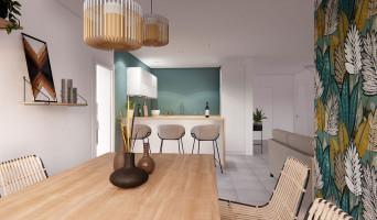 Castellare-di-Casinca programme immobilier neuve « Fium'Alto »  (4)