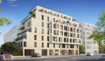 Montpellier programme immobilier neuve « Diane » en Loi Pinel  (2)