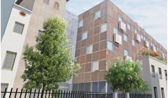 Agen programme immobilier neuf « Résidence Montesquieu »