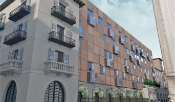 Agen programme immobilier neuve « Résidence Montesquieu »  (3)