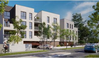 Villenave-d'Ornon programme immobilier neuve « Confidentiel » en Loi Pinel