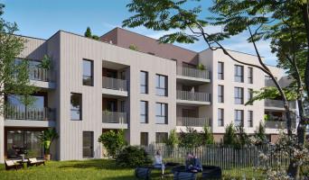 Villenave-d'Ornon programme immobilier neuve « Confidentiel » en Loi Pinel  (2)