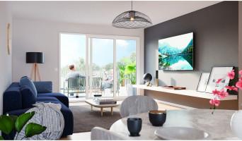 Villenave-d'Ornon programme immobilier neuve « Confidentiel » en Loi Pinel  (3)