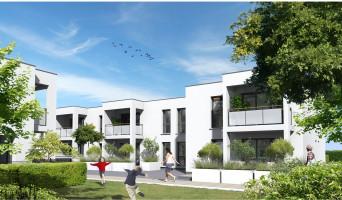 Villenave-d'Ornon programme immobilier rénové « Le Clos du Golf » en loi pinel