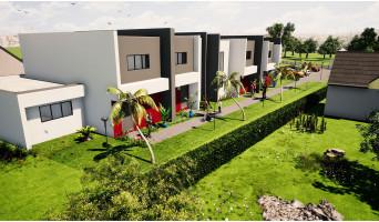 Le Mesnil-Esnard programme immobilier neuve « Les Villas du Mesnil-Esnard »  (2)