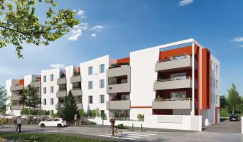 Perpignan programme immobilier neuf « Le Grenat