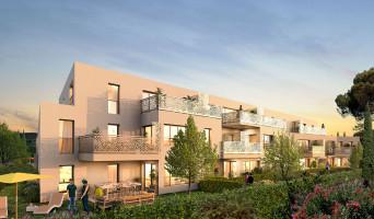 Frontignan programme immobilier rénové « Le Smart » en loi pinel