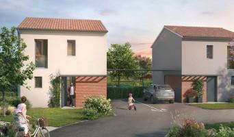 Launaguet programme immobilier neuve « Au Fil de Lô »  (2)