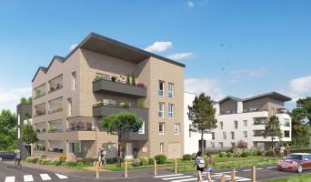 Amiens programme immobilier rénové « Unick » en loi pinel