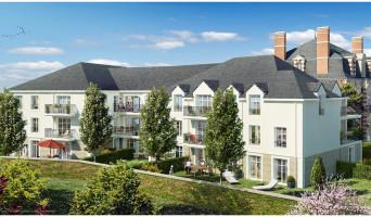 Le Plessis-Belleville programme immobilier neuve « Bella Villa »  (2)