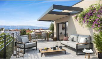 Thonon-les-Bains programme immobilier neuve « Côté Leman » en Loi Pinel  (2)