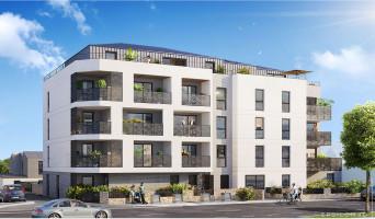 Saint-Malo programme immobilier neuve « Le Baltique »