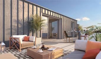 Saint-Malo programme immobilier neuve « Le Baltique »  (2)