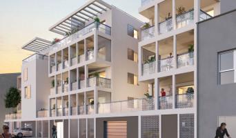 Béziers programme immobilier neuf « Emporia »
