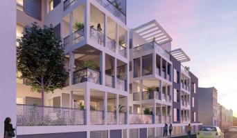 Béziers programme immobilier neuve « Emporia »  (2)