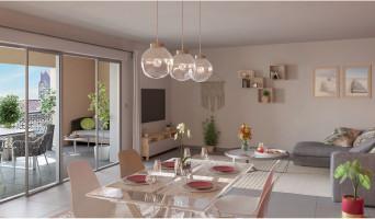 Béziers programme immobilier neuve « Emporia »  (3)