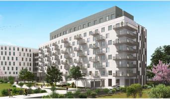 Palaiseau programme immobilier rénové « Le Cloud » en loi pinel