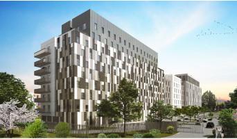 Palaiseau programme immobilier neuve « Le Cloud »  (2)