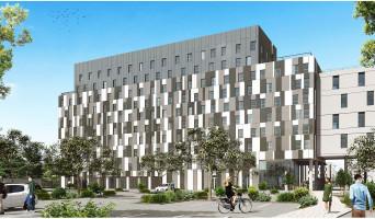 Palaiseau programme immobilier neuve « Le Cloud »  (3)